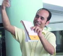 Mohamed Karrat, réalisateur d'une autre dimension