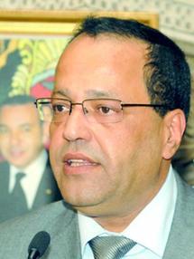 Jamal Rhmani en Conseil de gouvernement :  «Le colloque national de l'emploi permettra une large concertation sur la politique d'embauche»