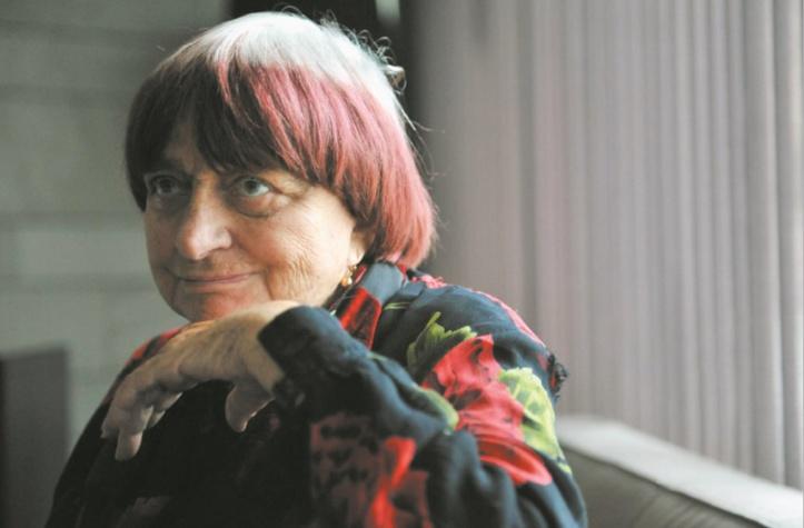Agnès Varda : Chaque image contient tout ce qu'on ne sait pas, tout ce qui est muet et qu'on ne regarde pas