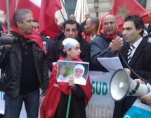 Ma fierté d'être marocain