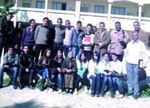 Echanges franco-marocains : Les élèves de Salaheddine Elayoubi visitent la France