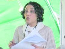 Entretien avec Houria Esslami, directrice exécutive de la Fondation Benzekri : Le CNDH répond à une multitude de revendications des ONG