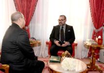 Le Souverain nomme Ahmed Chaouki Benayoub délégué interministériel aux droits de l'Homme