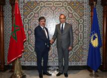 Le Parlement andin exprime sa volonté  de renforcer ses relations avec le Maroc