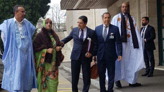 Premiers enseignements à l'issue de la table ronde de Genève sur le Sahara : Il n'y a d'autre solution que politique