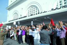 Grogne du personnel de l'ONCF et mécontentement des voyageurs : S.O.S déraillement !