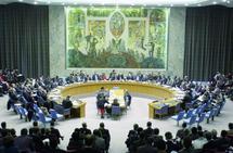 Conseil de sécurité  : Un nouveau rapport de Ban Ki-moon sur le Sahara