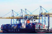 Hausse des exportations marocaines de marchandises