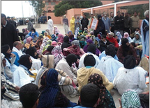 Bras de fer entre les syndicats et les parents d'élèves de Laâyoune, Boujdour et Tan Tan