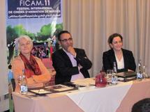 11ème édition du Festival international de cinéma d'animation de Meknès