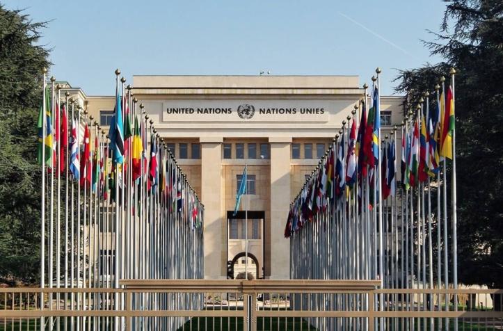 L'ONU réaffirme son soutien au processus politique au Sahara