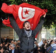 Tunisie : une révolution sociale pour la liberté… d'entreprendre