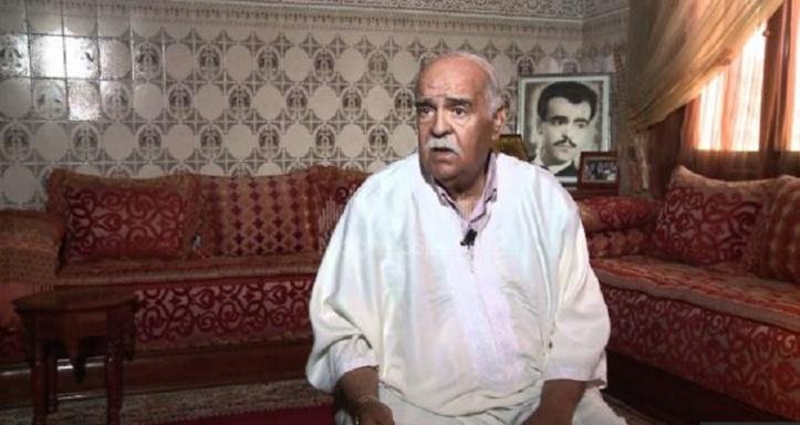 Hamid Zahir n'est plus