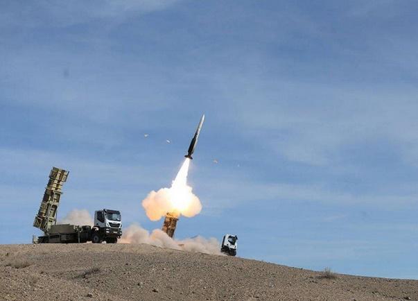 L'Iran déterminé à poursuivre ses essais de missiles