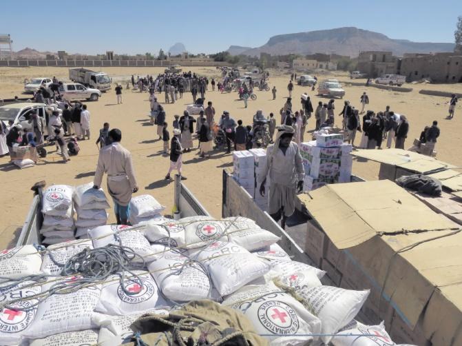 L'ONU en quête de quatre milliards de dollars pour l'aide humanitaire aux Yéménites