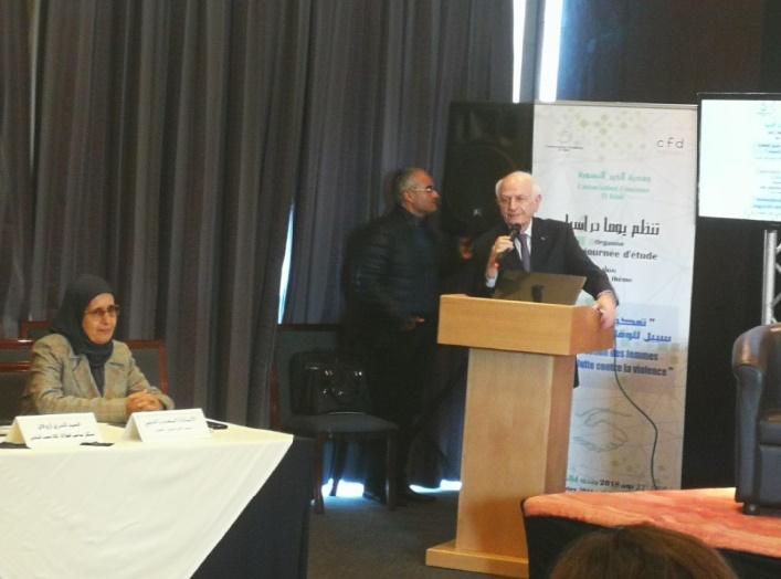 Azoulay appelle les Souiris à s'enquérir des intérêts de leur cité