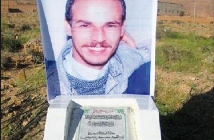 Abdelali Hamieddine de nouveau rattrapé par l'affaire Aït Ljid