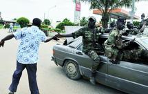 Happy end en Côte d'ivoire ? Gbagbo se fait arrêter par les pro-Ouattara