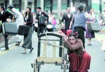 Rencontre «Culture, jeunes et périphérie» : La pièce «Valise d'aller-retour» présentée à El Jadida