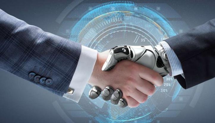 Mohamed Benabdelkader : L'intelligence artificielle, une opportunité pour l'amélioration du service public