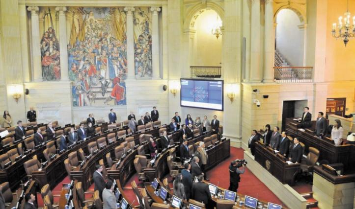 Le Congrès colombien adopte une résolution soutenant l'intégrité territoriale du Maroc