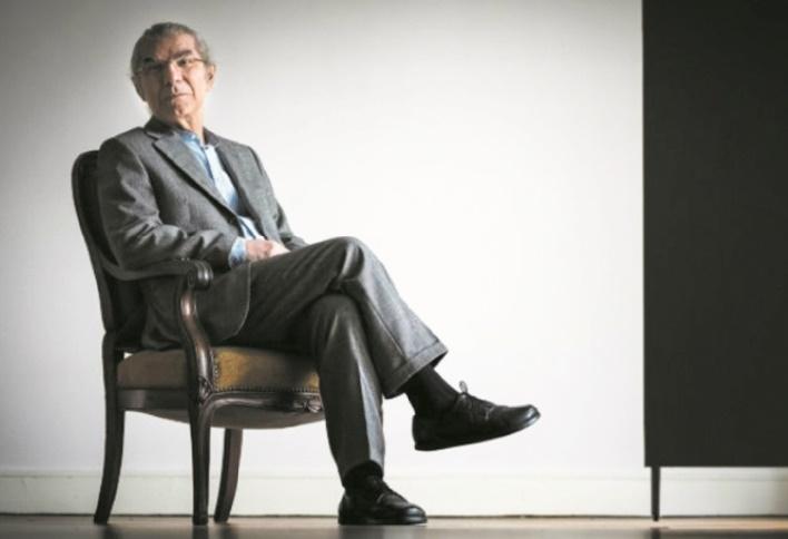 Claude Lemand, collectionneur arabe, parisien et universel