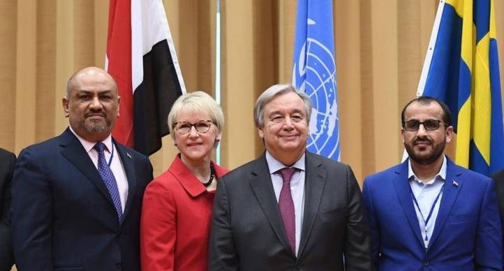 L'ONU obtient une trêve dans des régions menacées par la famine au Yémen