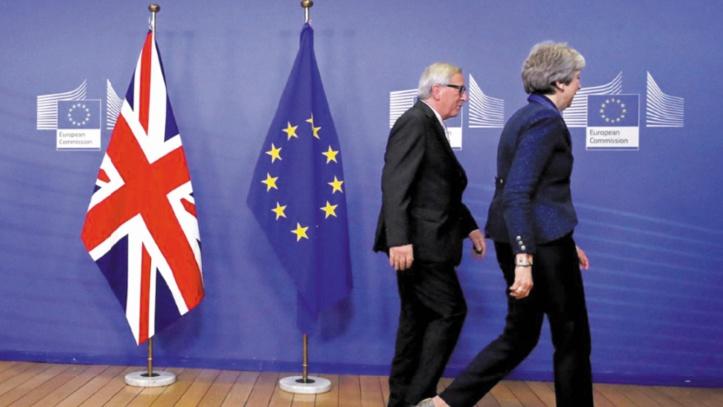 L'UE s'agace des nouvelles demandes de Londres sur l'accord de Brexit