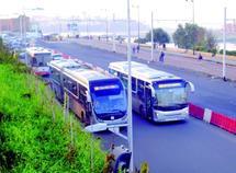 Le déficit de la société est estimé à 300 millions de DH : Les bus de Stareo quittent Rabat