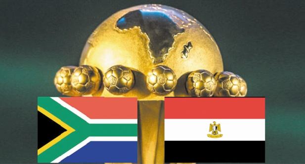 CAN-2019 : Forces et faiblesses des candidatures sud-africaine et égyptienne