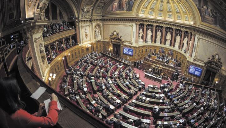 L'Arabie Saoudite réplique au Sénat américain