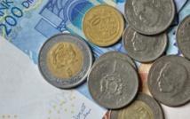 Le dirham reste stable par rapport à l'euro et se déprécie vis-à-vis du dollar