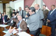 Mohamed Sajid poursuit son show médiatique : Le Conseil de la ville de Casablanca dans l'impasse