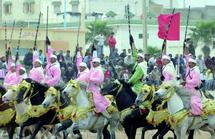 El Jadida, Azemmour, Sidi Bouzid et Moulay Abdellah s'animent