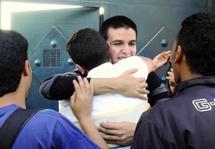 Condamné pour une fausse affaire de terrorisme, il a été relaxé par la Cour d'appel de Salé : Mehdi Boukillou retrouve la liberté
