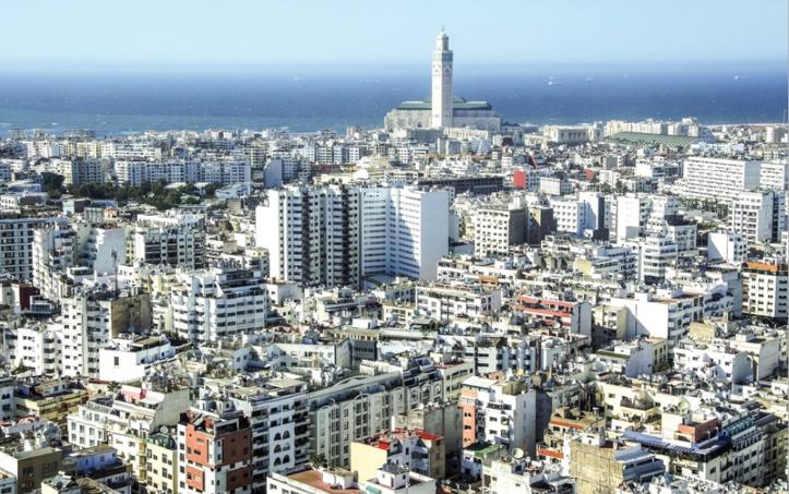 """Cinq bonnes raisons de vivre à Casablanca selon le """"Financial Times"""""""