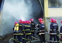 Ils ne rechignent pas à la besogne, mais boycottent les entraînements : Les hommes du feu revendiquent l'amélioration de leur situation