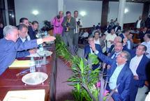 Démission-surprise du groupe RNI et suspension de la session ordinaire : Le Conseil de la ville de Casablanca au bord de l'implosion