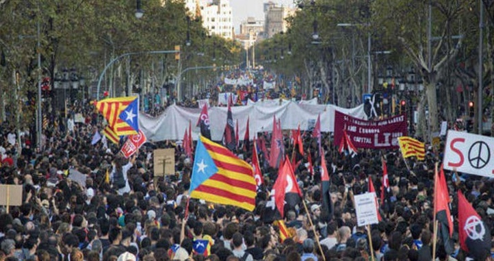 Un Conseil des ministres exceptionnel à Barcelone