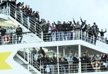 Réunis en Coordination nationale : Les rapatriés de Libye réclament réparation