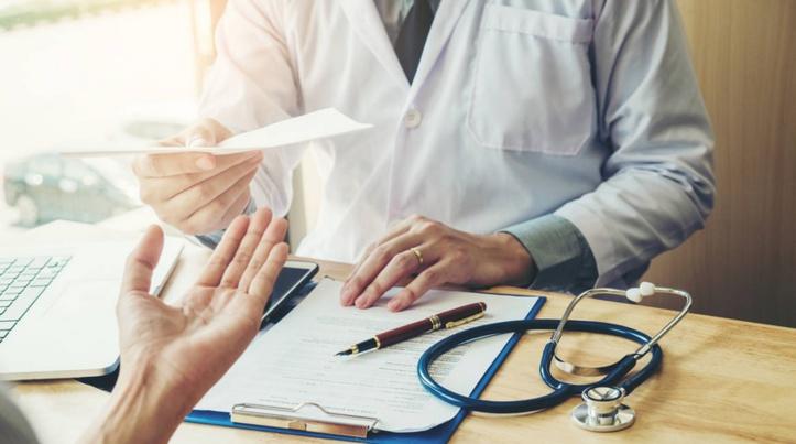 Pourquoi les patients seraient amenés à mentir parfois à leur médecin