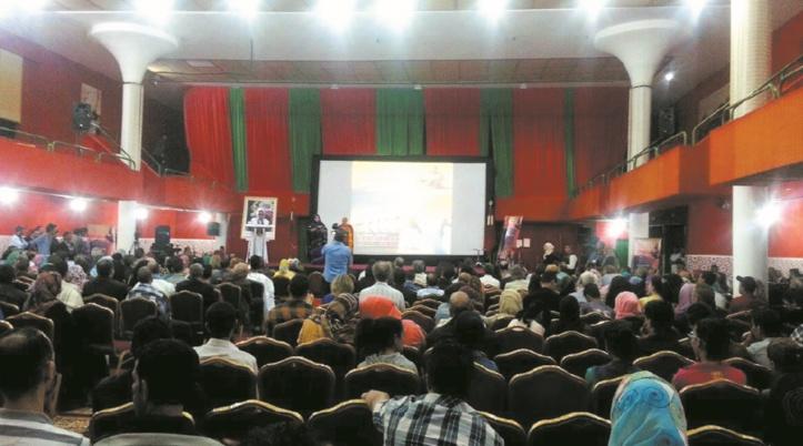 Ouverture à Laâyoune du Festival du film documentaire sur la culture, l'histoire et l'espace sahraoui hassani