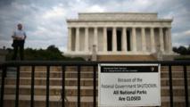"Les Etats-Unis pris dans les turbulences du ""shutdown"""