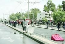 Acte de vandalisme à la Cité universitaire Souissi de Rabat : Six étudiants interrogés par la police