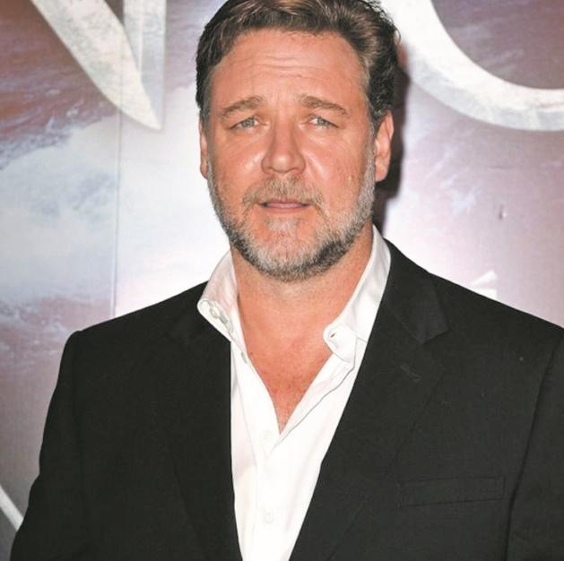 Les célébrités les plus radines et les plus généreuses : Russell Crowe