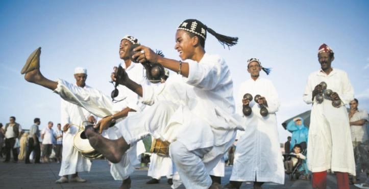 Forte présence marocaine sur les scènes culturelle et artistique en Egypte