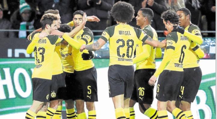 Dortmund peut-il faire chuter le Bayern ?