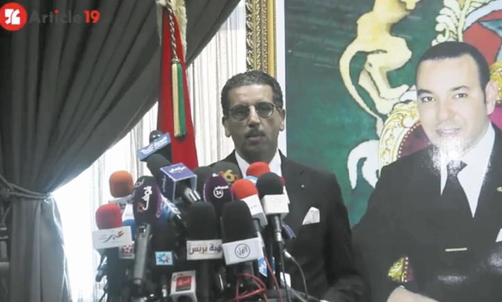 Abdelhak El Khayam : Les terroristes d'Imlil appartenaient à une cellule inspirée par l'idéologie de l'EI mais sans contact avec ses cadres
