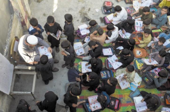 Au Pakistan, l'éducation à la merci de l'explosion démographique