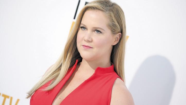 Les célébrités les plus radines et les plus généreuses : Amy Schumer